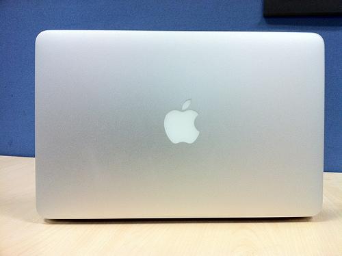 MacBook Air 20140624