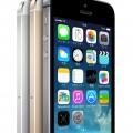 iPhone 5s 小さい