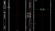 Xperia-Z3-dimensions