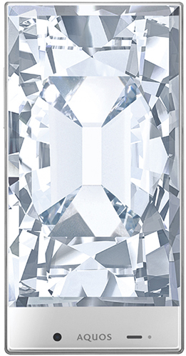 aquos-crystal