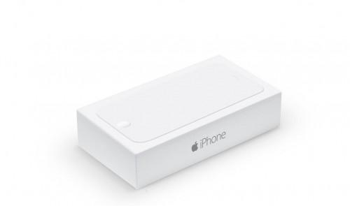 iPhone 6 箱