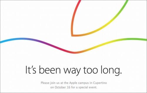 Apple Evente